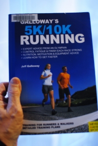 5k/10 Running by Jeff Galloway